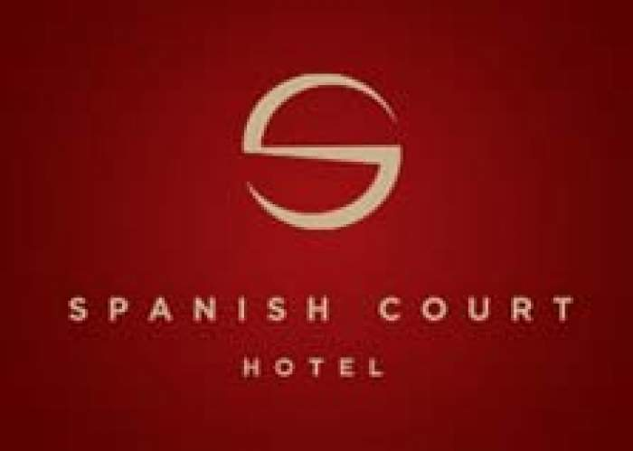Spanish Court Hotel logo