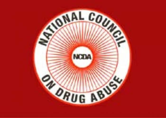 National Council On Drug Abuse  logo
