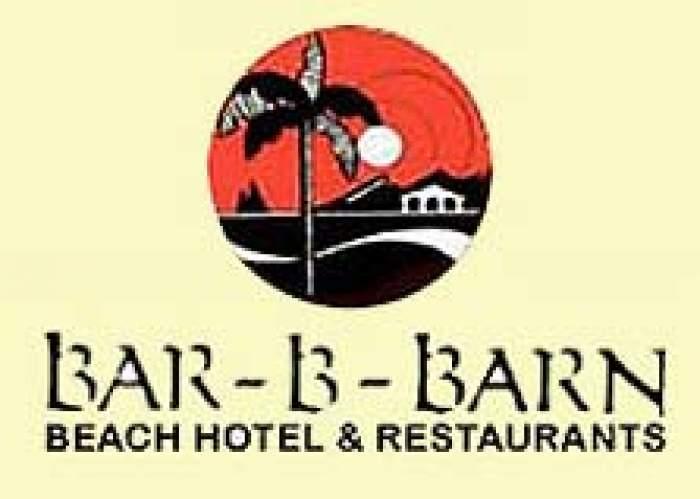 Bar-B-Barn Hotel and Restaurant logo