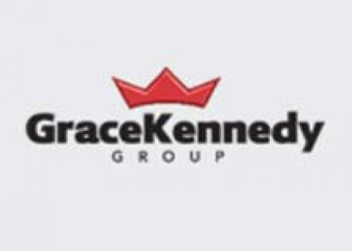Grace Kennedy Ltd logo
