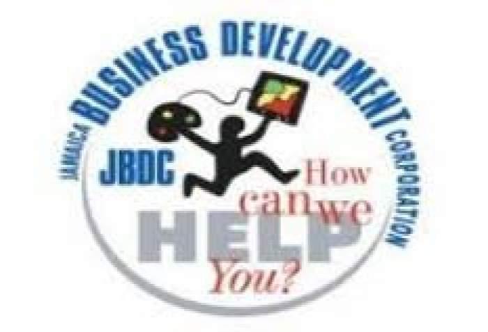 Jamaica Business Development Corporation  logo