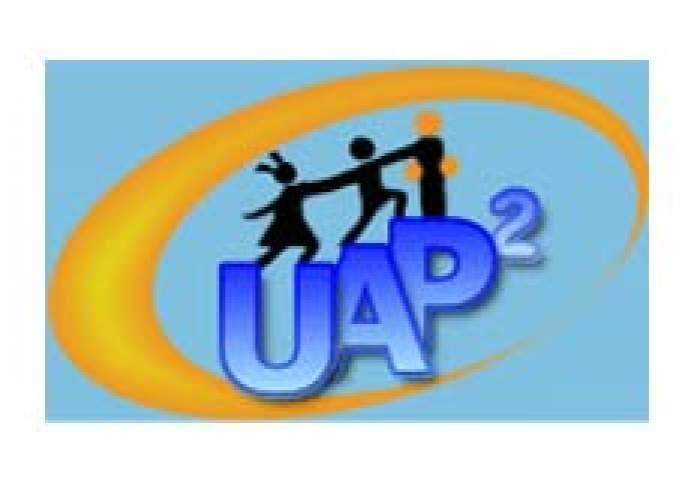 Uplifting Adolescents Project 2 logo