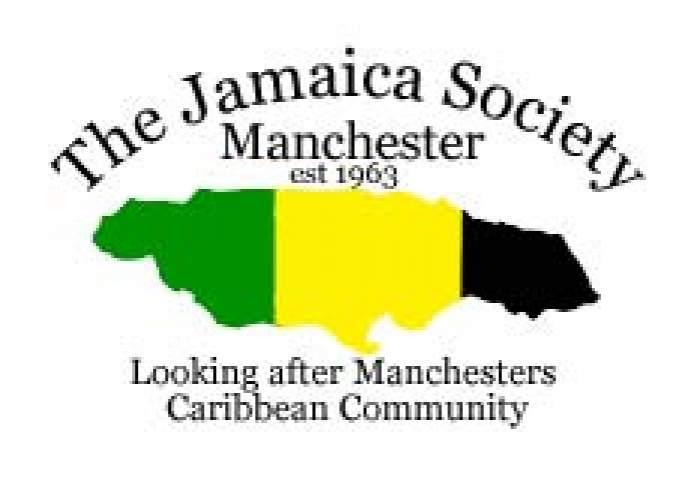 Jamaica Society Manchester logo