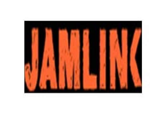 JamLink  logo