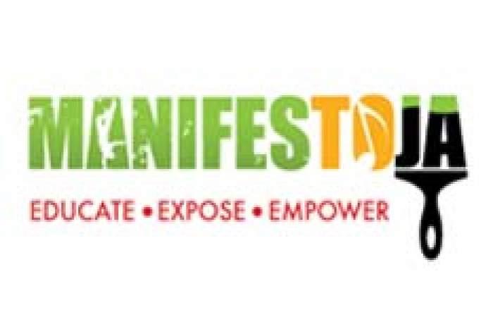 Manifesto Jamaica  logo