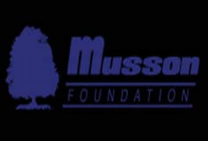 Musson Foundation logo