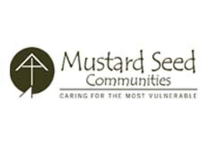 Mustard Seed Communities logo