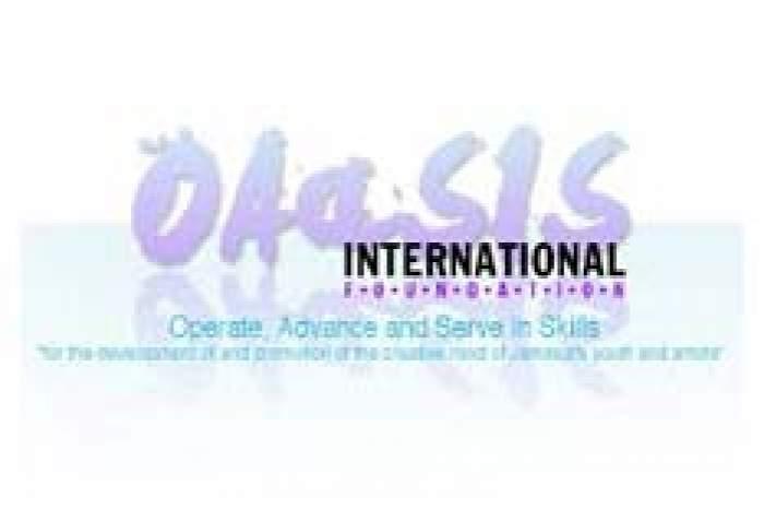 OAaSIS International Foundation (Jamaica) logo