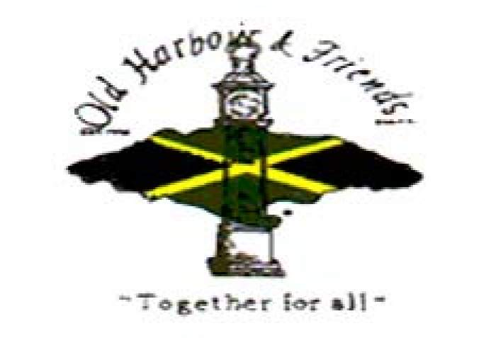 Old Harbour and Friends Association  logo