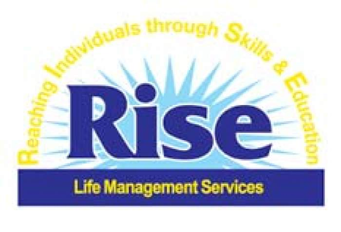 Rise Life Management Services logo