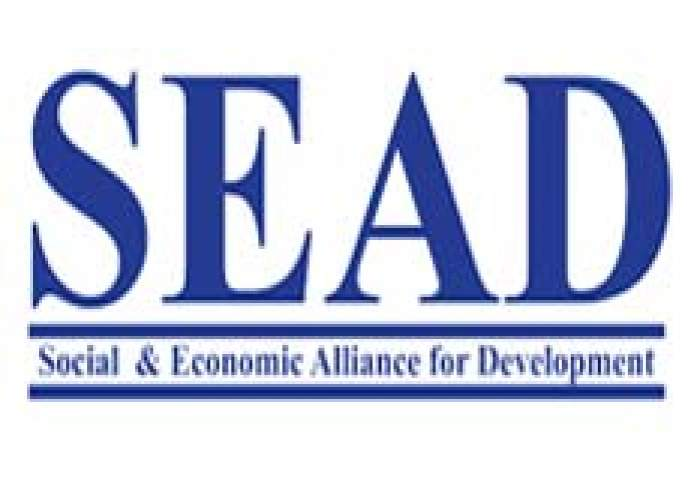 Social And Economic Alliance For Development  logo