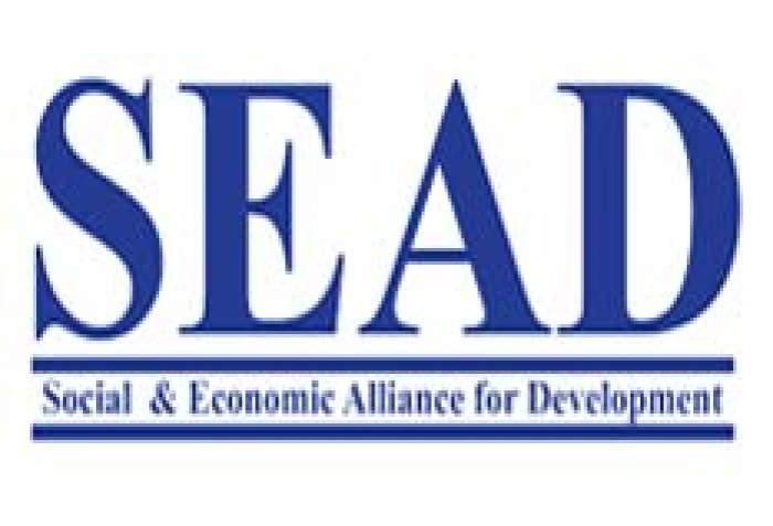 Social And Economic Alliance For Development  logo
