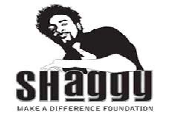 The Shaggy Make A Difference Foundation logo