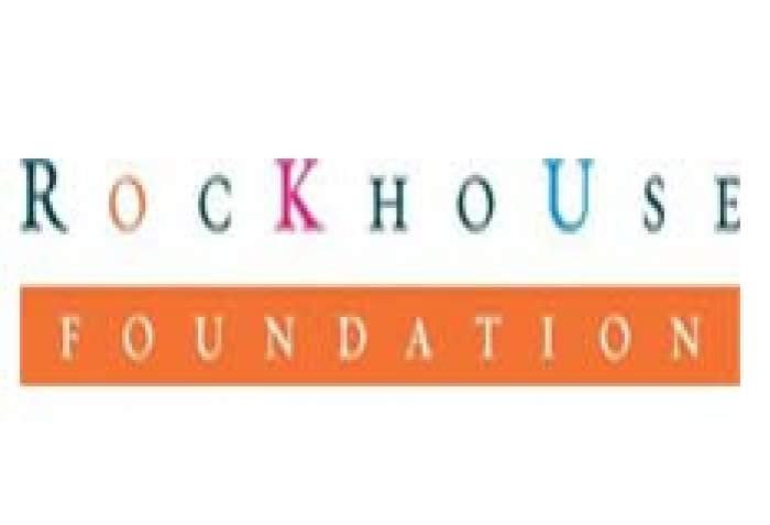 Rockhouse Foundation  logo