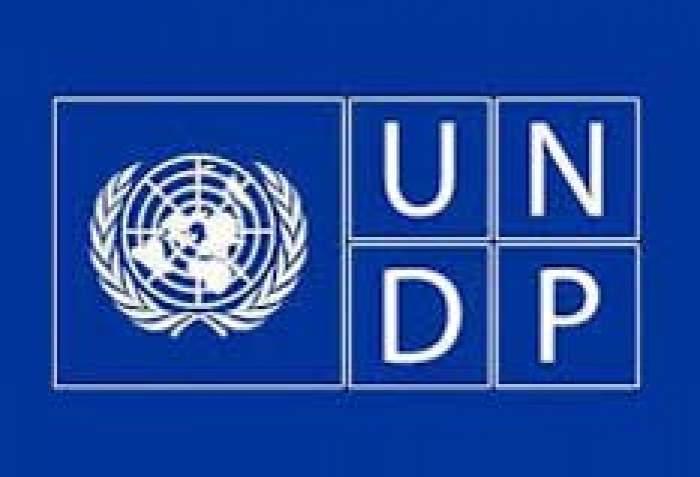 UNDP Jamaica  logo