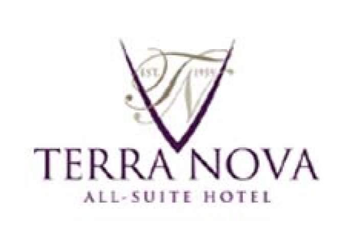 Terra Nova All- Suite Hotel logo