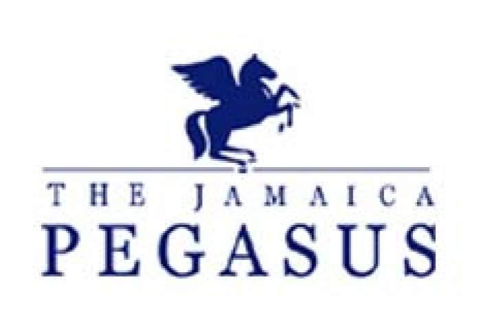 The Jamaica Pegasus Hotel logo