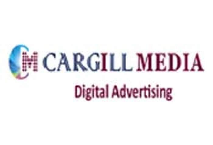 Cargill Media logo