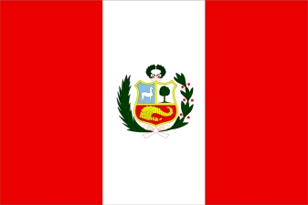 Consulate of Peru logo