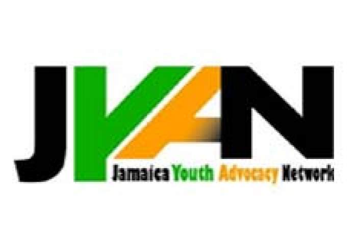The Jamaica Youth Advocacy Network logo