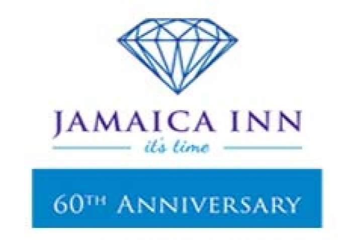 Jamaica Inn Hotel logo