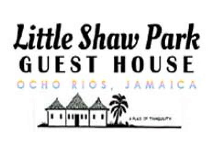 Little Shaw Park Guest House  logo