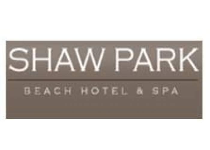 Shaw Park Beach Hotel & Spa logo