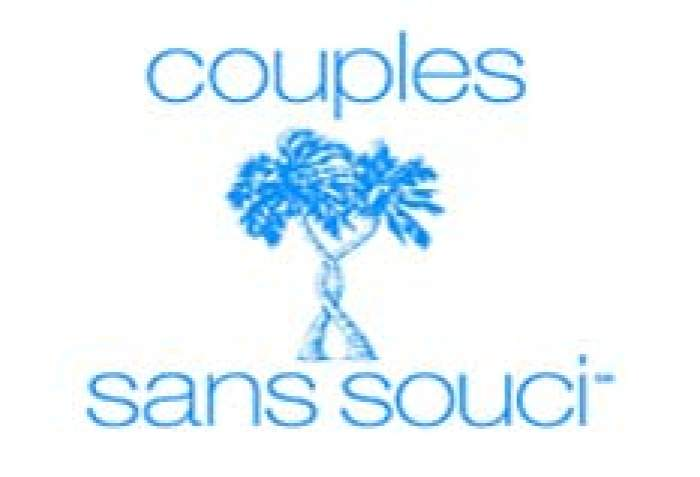 Couples Sans Souci logo