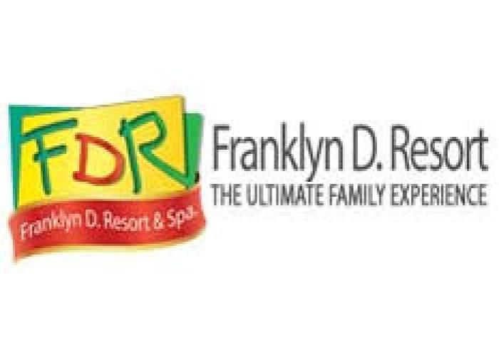 Franklyn D. Resort & Spa  logo