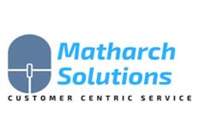 Matharch Solutions logo
