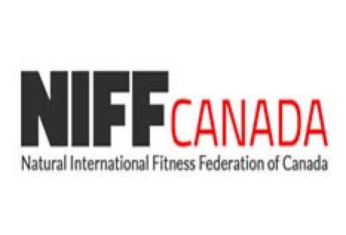 NIFF Canada Jamaica Global Championships logo