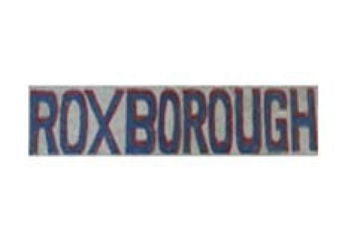 Roxborough Beach Spa logo