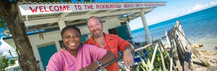 Rox Beach & Spa
