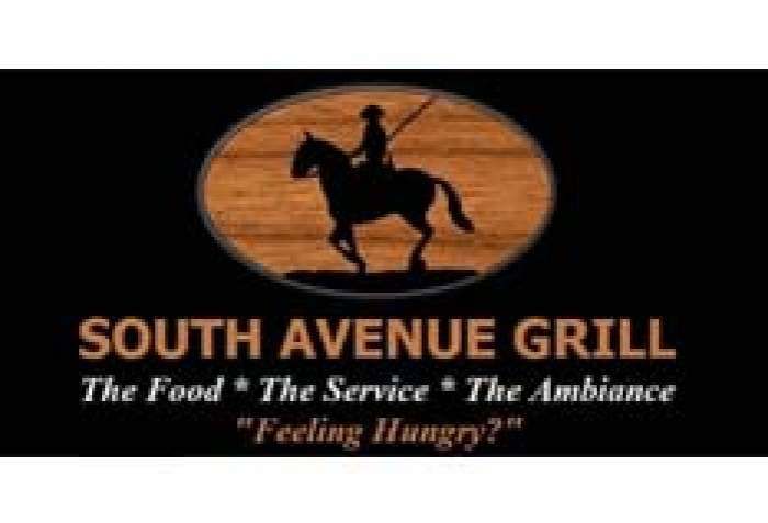 South Avenue Grill logo