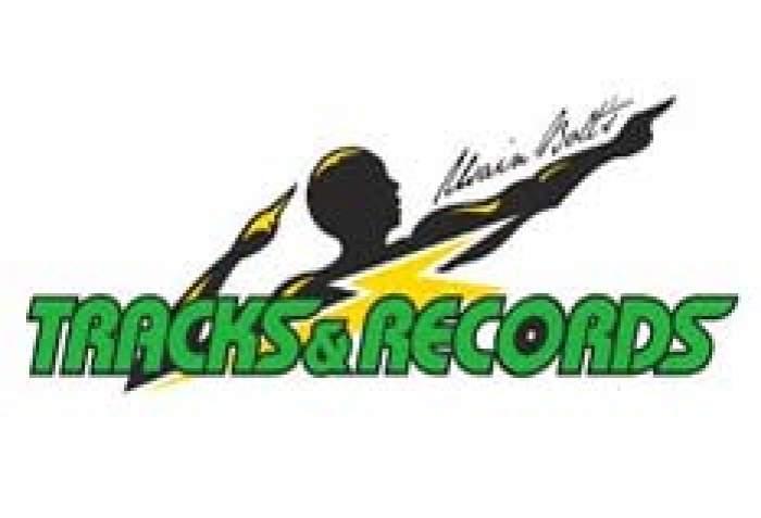 Tracks & Records logo