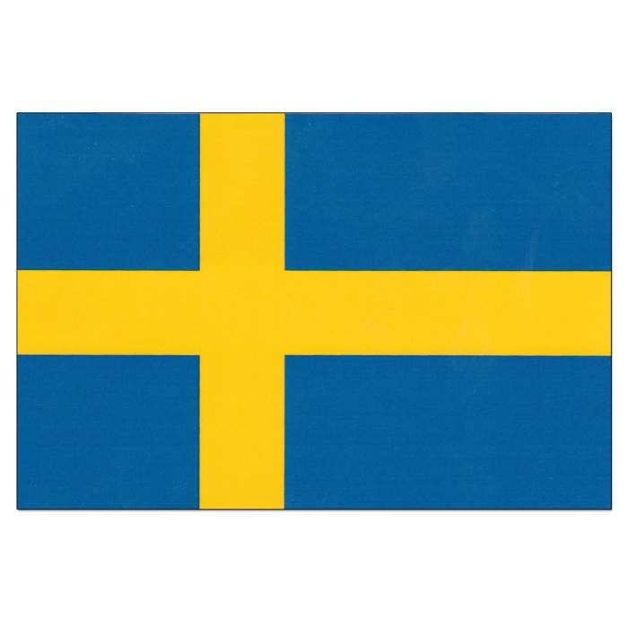 Consulate General of Sweden logo