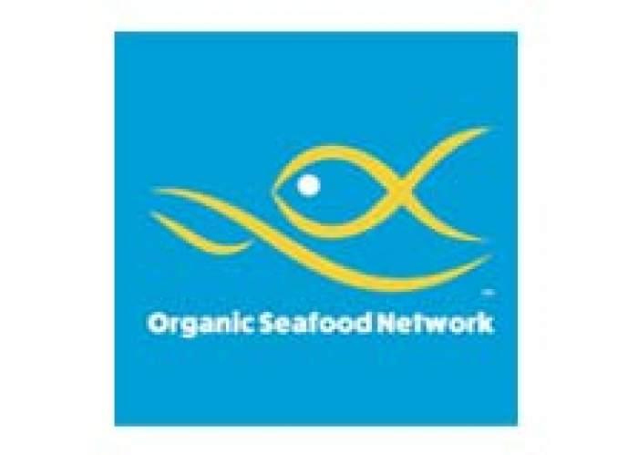 Organic Seafood Restaurant logo