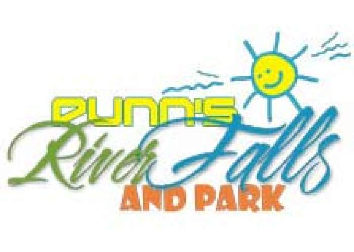 Dunn's River Falls  logo