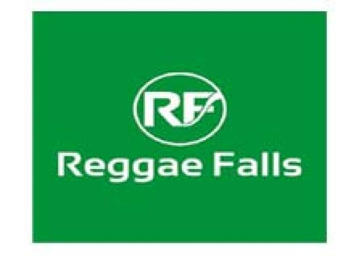 Reggae Falls logo