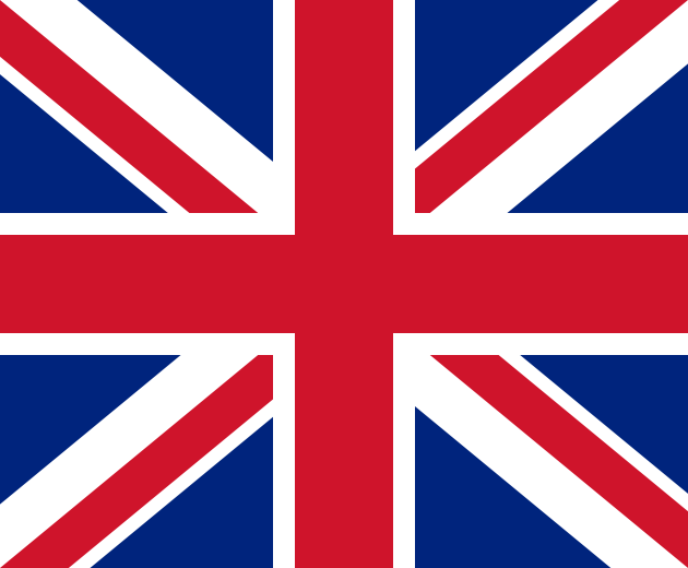 Consulate of United Kingdom logo