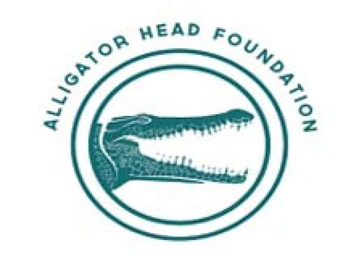 Alligator Head Foundation logo