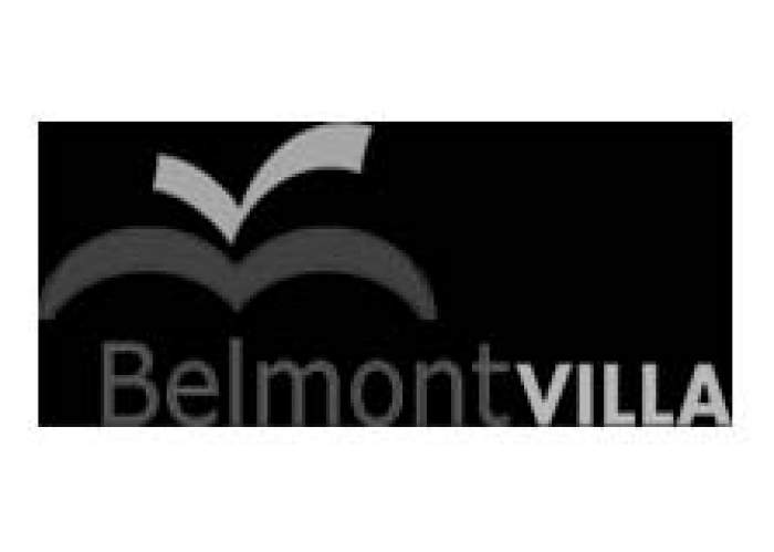 Belmont Villa logo
