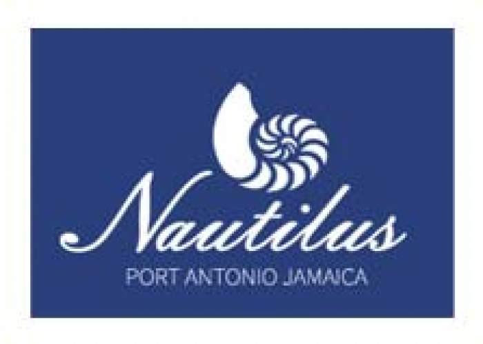 Nautilus Villa logo