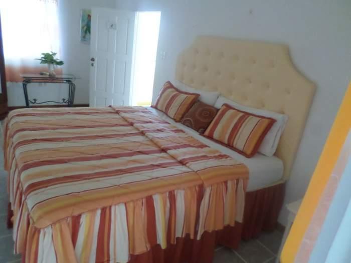 San San Tropez Bedroom