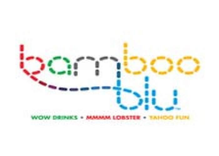 Bamboo Blu logo