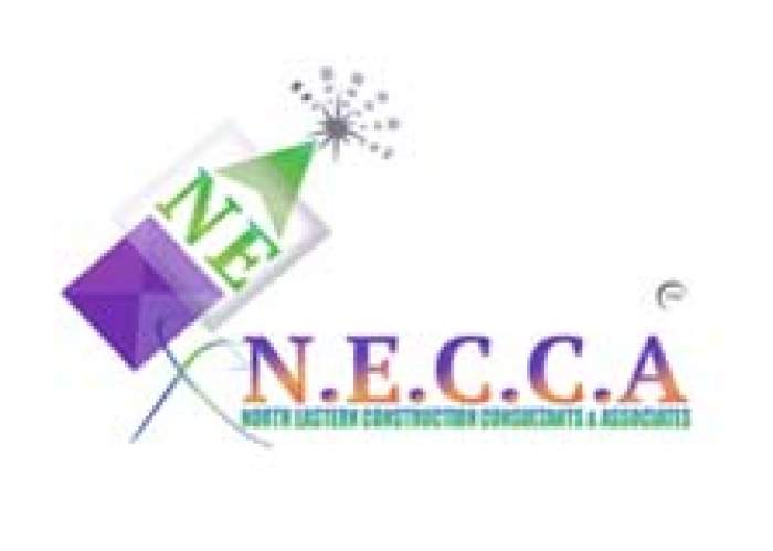 NECCA Jamaica Designs and Construction Ltd. logo