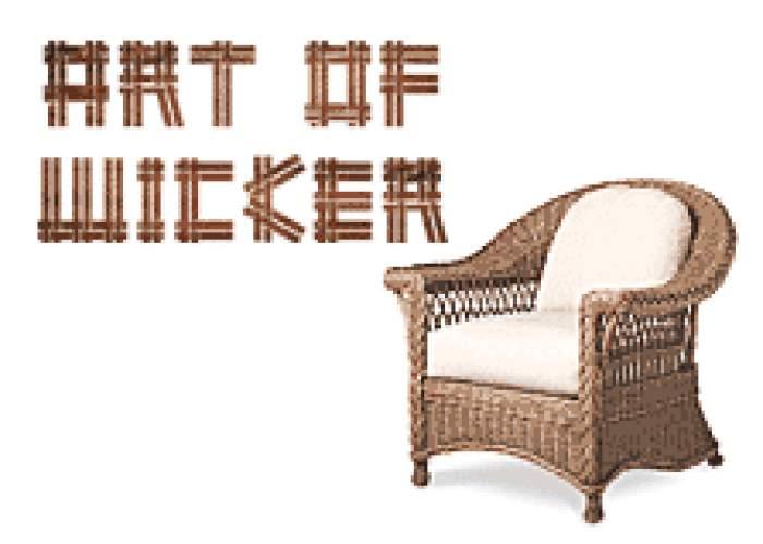 Art of Wicker logo