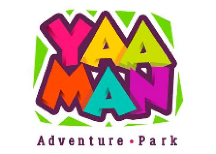 Yaaman Adventure Park logo