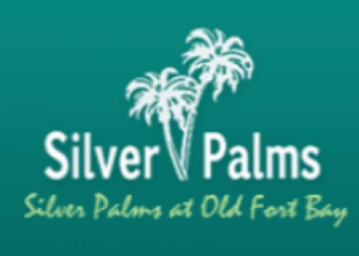 Silver Palms Villa logo
