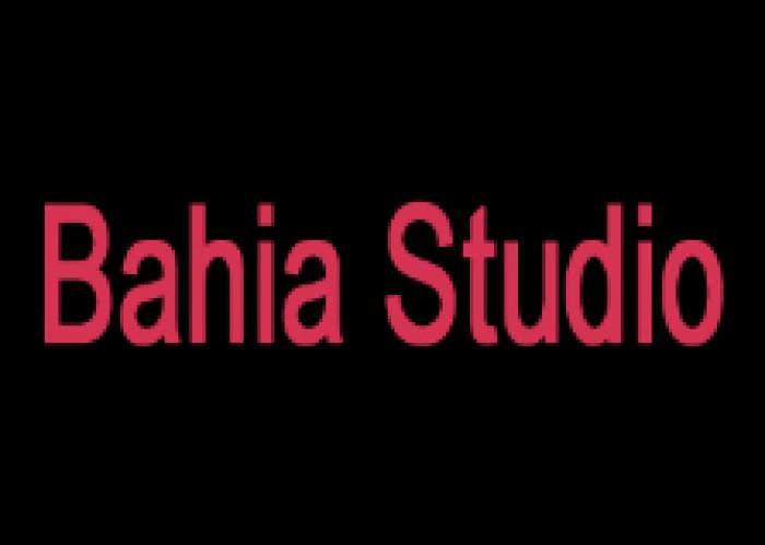 Bahia Studio logo